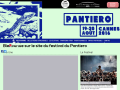 Pantiero Festival Official Website