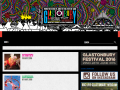 Glastonbury Festival Official Website