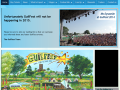 Guilfest Official Website