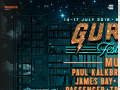 Gurtenfestival Official Website