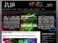 HARD Summer Music Festival Official Website