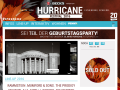 Hurricane Festival Official Website