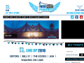 Indiependence Festival Official Website