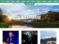 Latitude festival Official Website