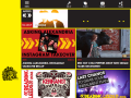Leeds Festival Official Website