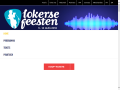 Lokerse Feesten Official Website