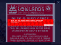 Lowlands Official Website