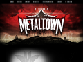 Metaltown Official Website