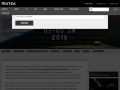 Mutek Official Website