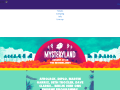Mysteryland Festival Official Website