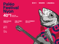 Paléo Festival Official Website