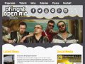 Pfingst Open Air Official Website