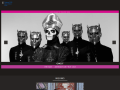 PinkPop Official Website