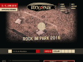 Rock Im Park Official Website