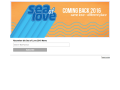 Sea Of Love Official Website