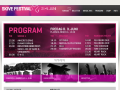 Skive Festival Official Website