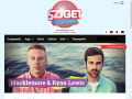 Sziget Festival Official Website