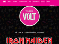 Volt Festival Official Website