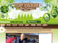 Hop Farm Festival Official Website