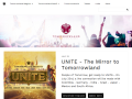 Tomorrowland Festival Official Website