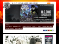 Tuska Open Air Metal Festival Official Website