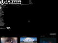 Ultra Music Festival Official Website