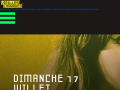 Vieilles Charrues Festival Official Website