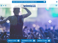 Wireless Festival Official Website